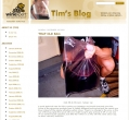 Tim's Wine Blog