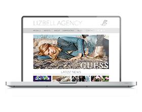 Liz Bell Agency Logo